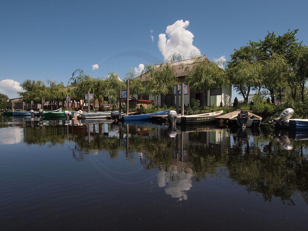 Delta Paradise Private Harbour