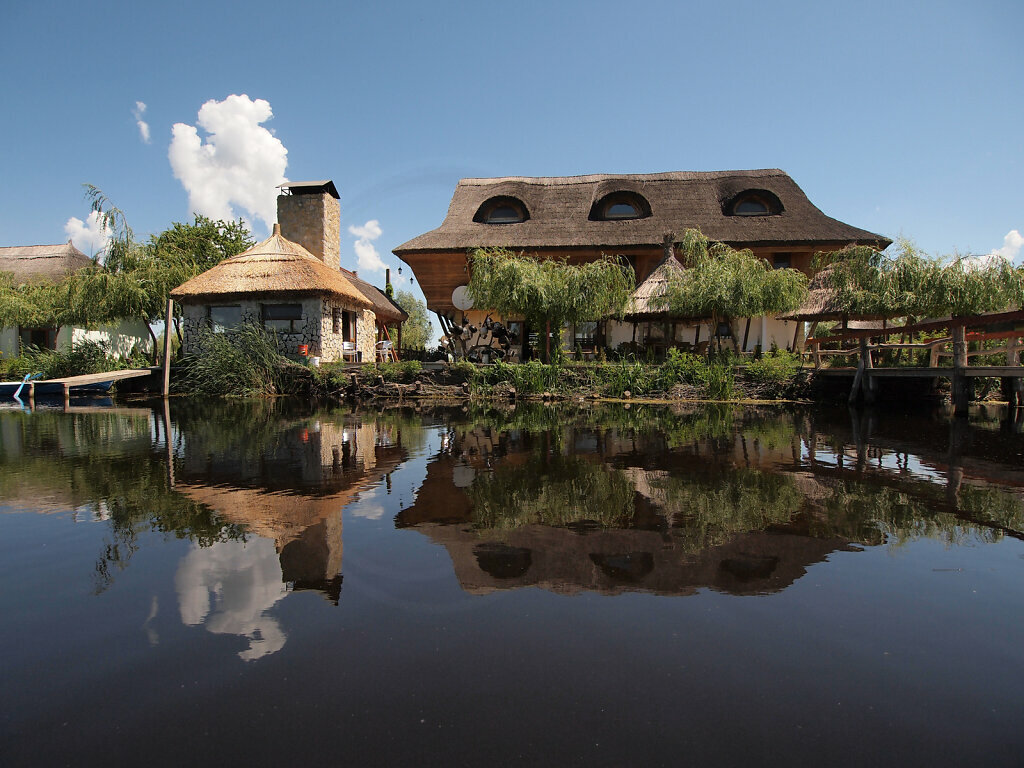 Delta Paradise Hotel