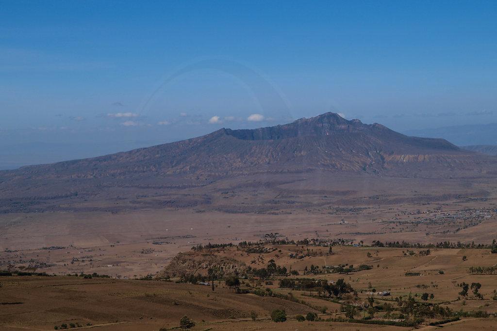 Mount Longonot
