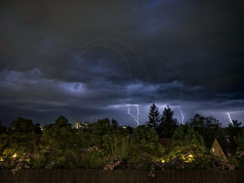 Thunderstorm I