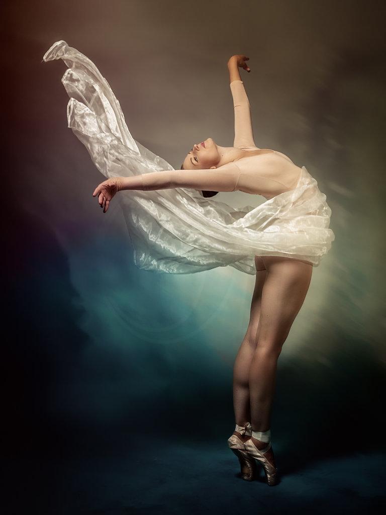 The Dancer I