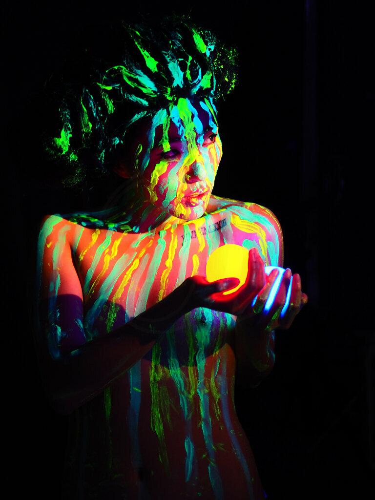 Pop Art Light Mix