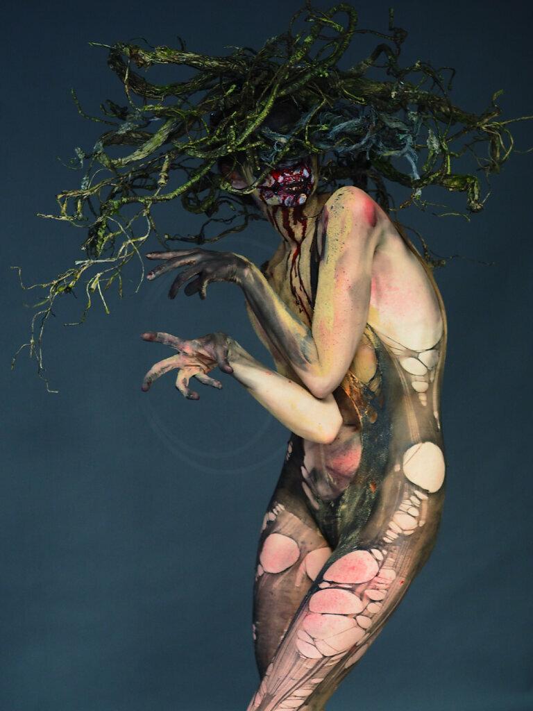 The Horror Tree I