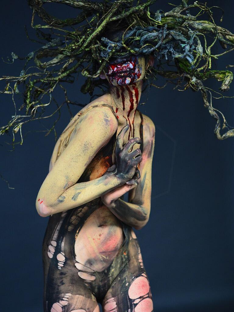 The Horror Tree II