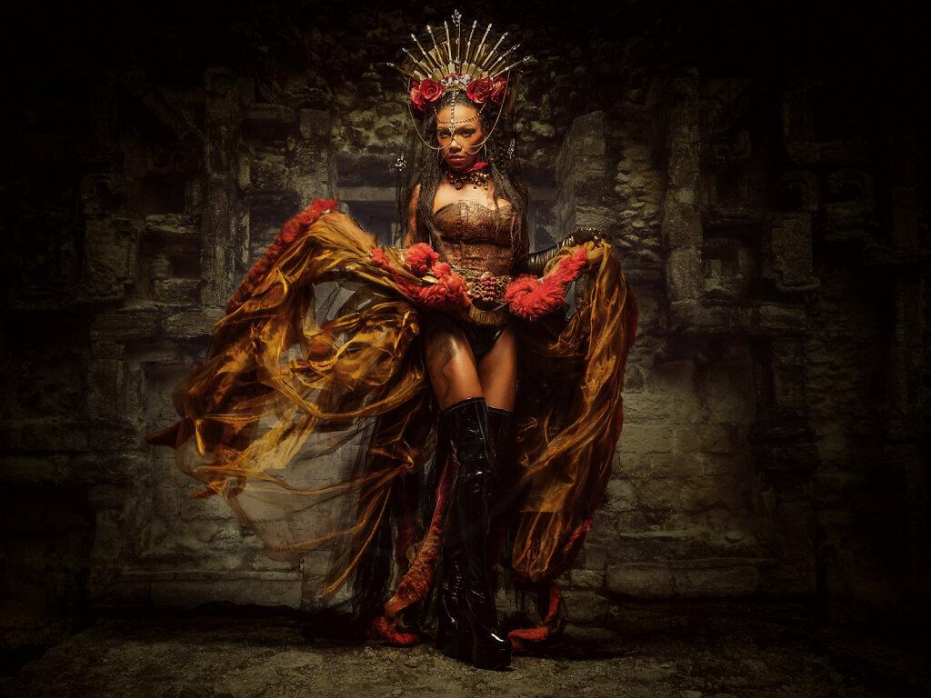 Queen of Chicanna I