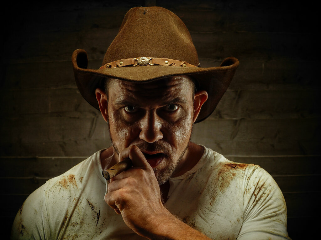 Cowboy I